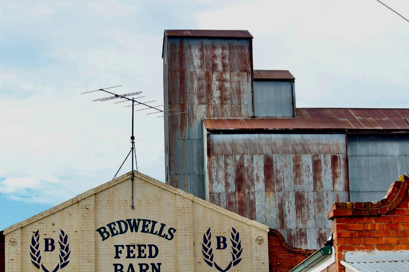 Bathurst NSW Historical Buildings