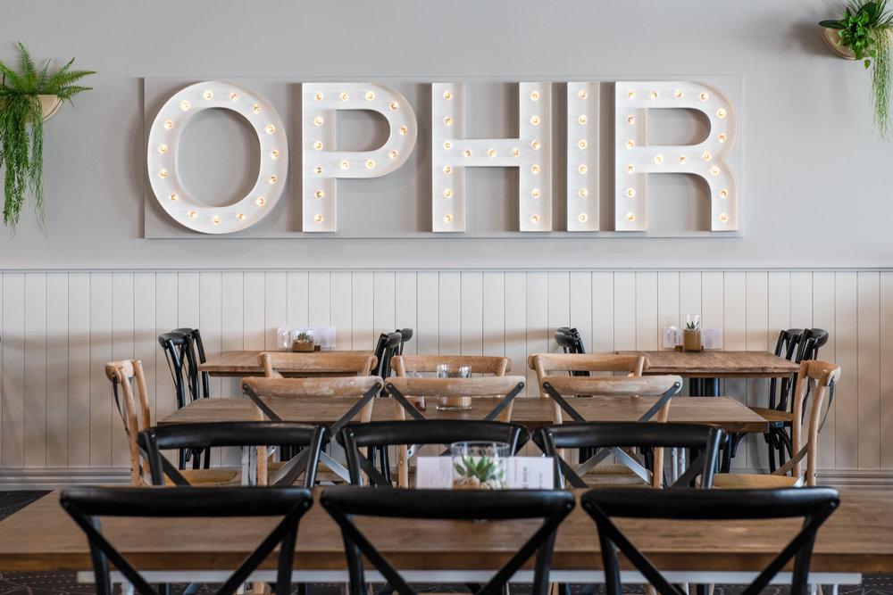 OPHIR HOTEL ORANGE NSW AUSTRALIA CENTRAL WEST REGION