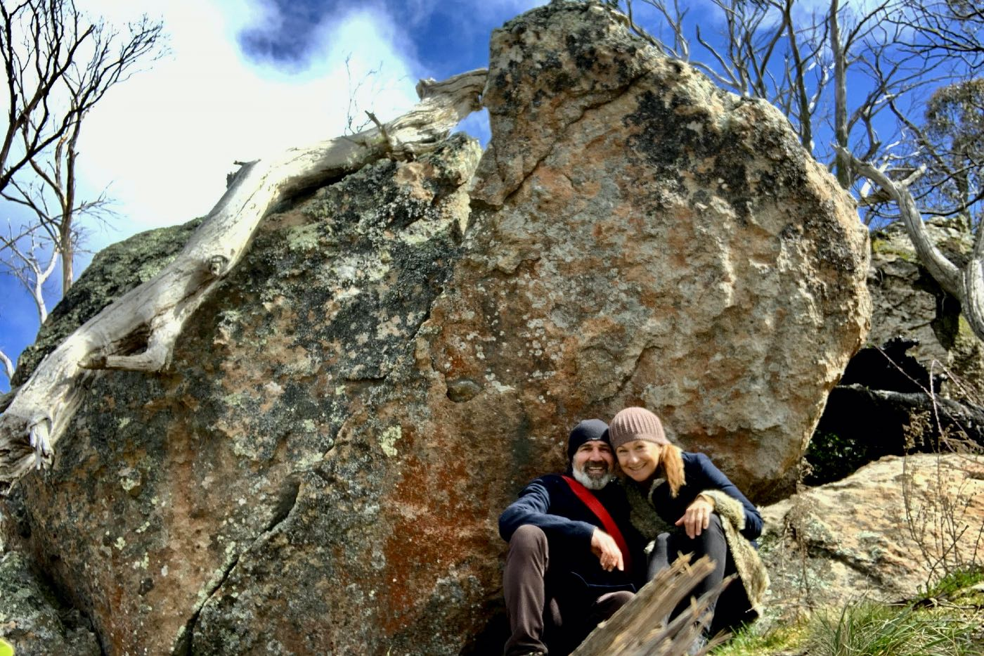 Storitell in Orange NSW Australia Mount Canobolas
